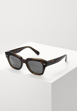 Ray-Ban - STATE STREET - Solbriller - brown
