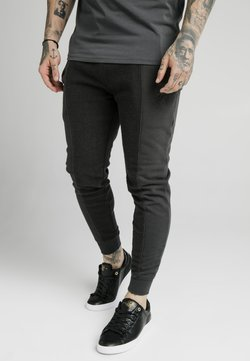 SIKSILK - Jogginghose - washed grey