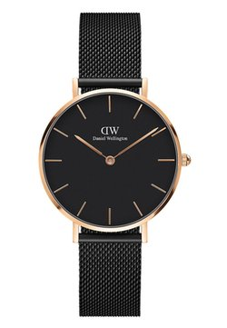 Daniel Wellington - PETITE ASHFIELD 32MM - Uhr - black