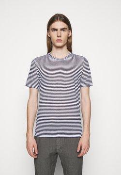 120% Lino - SHORT SLEEVE - T-Shirt print - white
