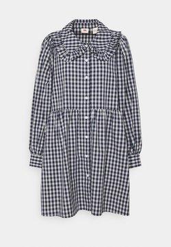 Levi's® - MIRA DRESS - Sukienka jeansowa - peacoat