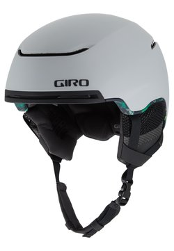 Giro - JACKSON MIPS - Helm - matte light grey/moss