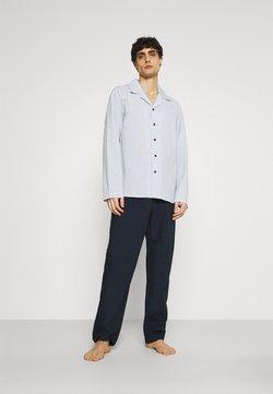 JBS - Pyjama - grey/blue