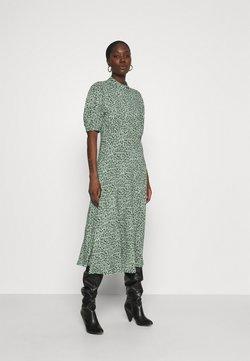 Ghost - LUELLA DRESS - Day dress - green