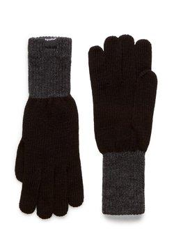 Refrigiwear - LEILA  - Fingerhandschuh - nero