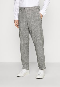 DOCKERS - SMART FLEX HERITAGE - Chino - tolle mineral black