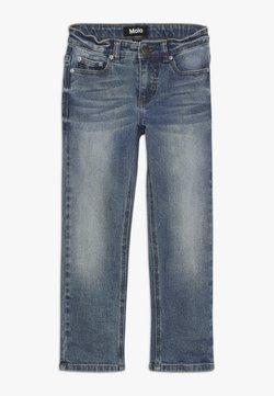 Molo - ALON - Slim fit jeans - vintage denim