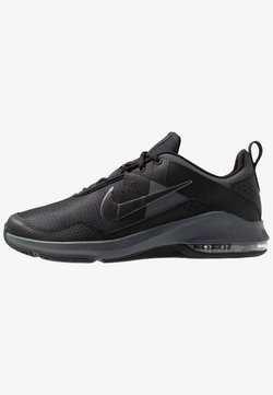 Nike Performance - AIR MAX ALPHA TRAINER 2 - Trainings-/Fitnessschuh - black/anthracite