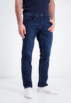 Jack´s Sportswear - Straight leg jeans - dark blue