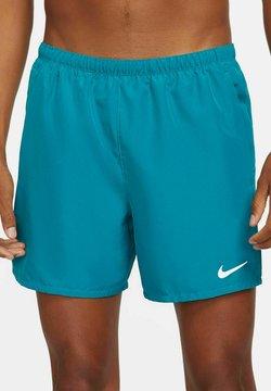 Nike Performance - Pantalón corto de deporte - blau