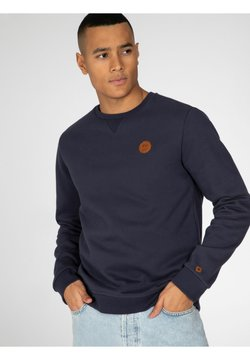 NXG by Protest - Sweater - space blue