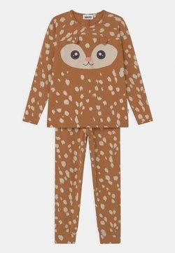 Molo - LINNI - Pyjama - brown