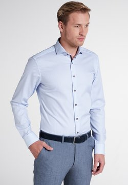 Eterna - SLIM FIT - Businesshemd - blue