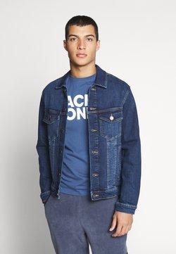 Jack & Jones - JJIALVIN - Veste en jean - blue denim