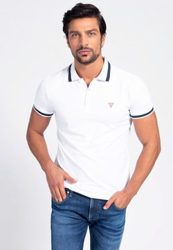 Guess - Polo - weiß