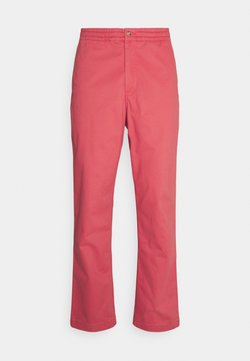Polo Ralph Lauren - CLASSIC TAPERED FIT PREPSTER - Chinos - spring red