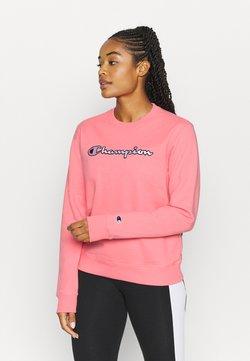 Champion - CREWNECK ROCHESTER - Collegepaita - pink