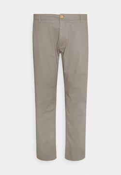 Blend - BHNATAN PANTS - Pantalon classique - granite