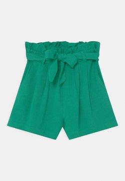 Lemon Beret - TEEN GIRLS  - Short - deep green