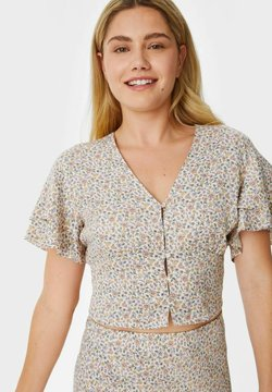 C&A - ARCHIVE - Bluse - coral