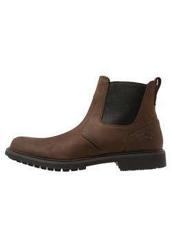 Timberland - EARTHKEEPERS STORMBUCKS - Stiefelette - dark brown