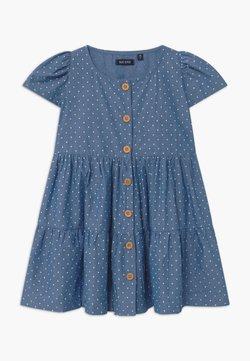 Blue Seven - SMALL GIRLS - Jeanskleid - blue