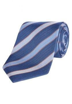 Van Gils - Krawatte - blue