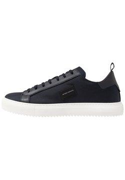 Antony Morato - DUGGER METAL - Sneakers laag - ink blu