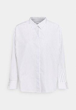 Stylein - GASTON - Hemdbluse - white