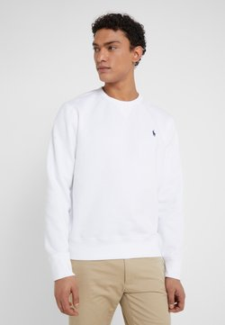 Polo Ralph Lauren - LONG SLEEVE - Collegepaita - white