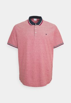 Jack & Jones - JJEPAULOS - Polo - rio red