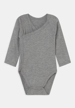 Hust & Claire - BUDDY UNISEX - Body - light grey
