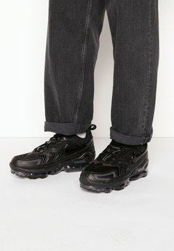 Nike Sportswear - AIR VAPORMAX EVO UNISEX - Matalavartiset tennarit - black