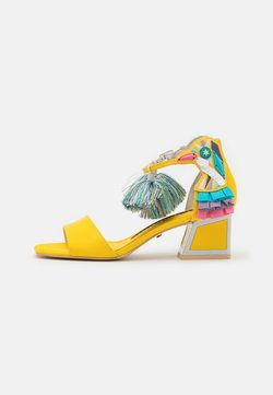 Kat Maconie - KAY - Sandalias - dandelion multicolor