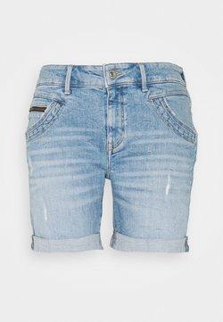 Mavi - CAMILA - Jeans Shorts - used memory