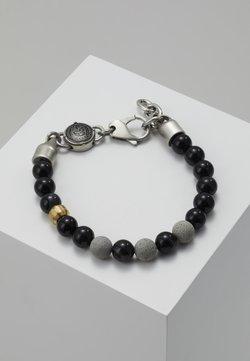 Diesel - BEADS - Bracelet - black