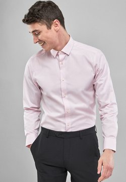 Next - REGULAR FIT  - Businesshemd - pink