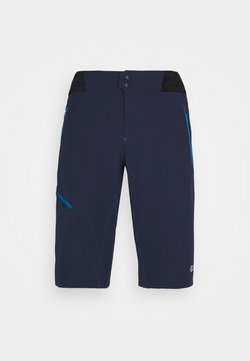 Gore Wear - kurze Sporthose - orbit blue