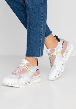 Liu Jo Jeans - KARLIE - Sneakers - nude