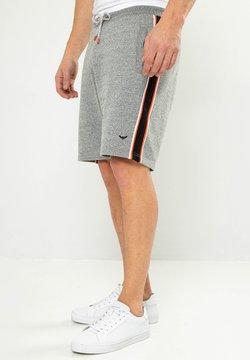 Threadbare - Shorts - grau