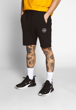 Jack & Jones - SHARK - Shorts - black