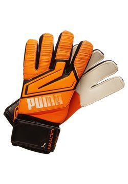 Puma - ULTRA GRIP 1 RC  - Torwarthandschuh - shocking orange / white / black
