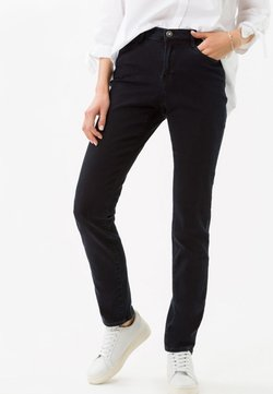 BRAX - STYLE MARY - Slim fit jeans - dark blue