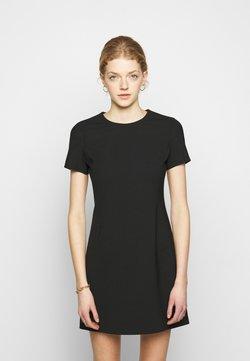 Theory - JATINN - Vestido informal - black