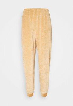 ONLY - ONLJACKIE PANT - Jogginghose - indian tan