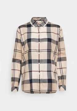 Barbour - MOORLAND SHIRT - Chemisier - pearl