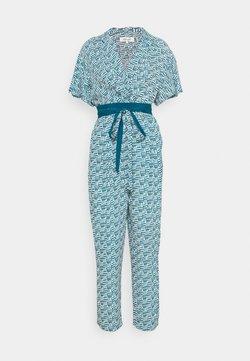 Diane von Furstenberg - ATHENA  - Combinaison - turquoise