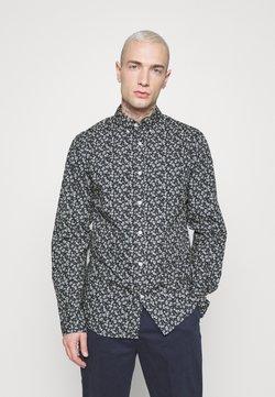 Redefined Rebel - FOX - Shirt - black