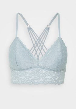 aerie - TANGIER STRAPPY PAD - Bustier - salty air