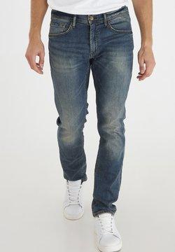 Blend - TWISTER FIT - Jeans Slim Fit - denim vintage blue